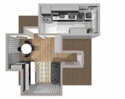 Vendedor (a) projetista / designer de interiores !