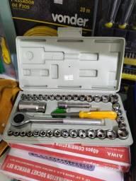 Kit conjunto Catraca Reversível