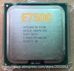 Vendo processador dual core 3.000 giga soquete 775