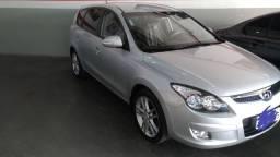 I30 CW 2.0 16v gasolina prata 5P aut. 2010/2011