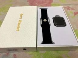 Smartwatch P80 Pro - Faz e Recebe Ligaçoes