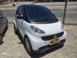 SMART FORTWO CO 52 1.0 MHD AUT. 2014/2014-BRANCO