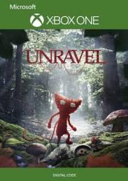 Unravel - Xbox One - Mídia Digital 25 Dígitos