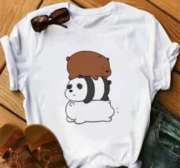 Camisas Personalizadas!