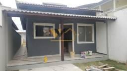 Excelente casa emm Itaipuaçu em fase de acabamento