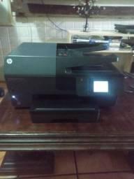Impressora multi funcional HP