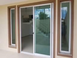 Vendo/troco casa residencial duplex - eusébio