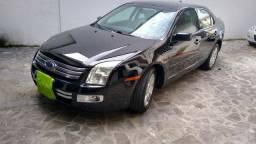 Vendo fusion 2008 carro completo muito bonito