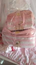 Bolsa de bebê zerada
