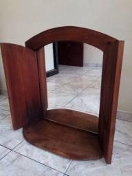 Espelho Rústico decorativo