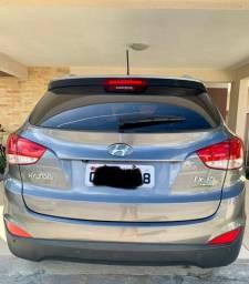 Hyundai ix35 2016