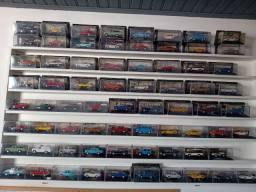 Coleção de carrinhos Inesquecível do Brasil