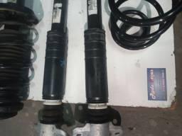 Jogo de amortecedores dianteiros e traseiros do Cobalt Onix ou prisma 012/017