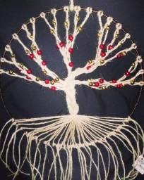 Filtro dos sonhos/ árvore da vida