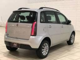 Fiat Idea completa 1.4 attractive Flex