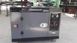 Vendo gerador a diesel