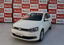 Vw Volkswagen voyage 1.6 comfortline 2016 financio sem entrada