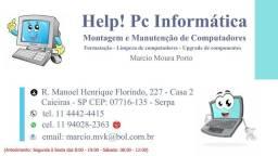 Manutenção Micro