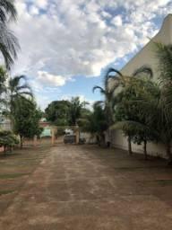 Galpão com estacionamento - próximo ao Hmap- Hospital Municipal de Aparecida de Goiânia