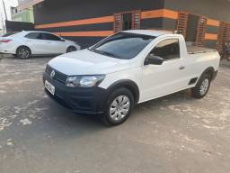 Vende-se Saveiro Robust 1.6 2017/2017