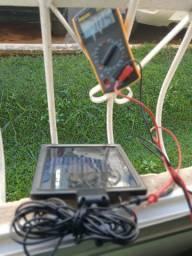 Placa de Energia Solar 6v - Fotovoltaica