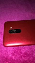 Top top Xiaome pocofone F1 smartphone