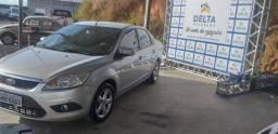 Ford Focus 2.0 Glx Sedan 16V Gasolina 4P Manual