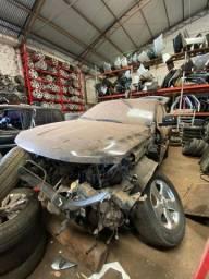 Sucata para retirada de peças- Jeep Grand Cherokee