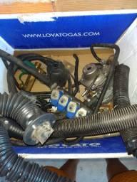 Gás GNV geração 5