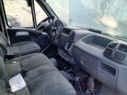 Vendo ducado minibus 2.8 JTD único dono