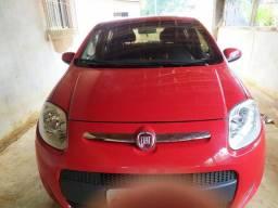 Fiat/ palio attractive 1.0  14/15