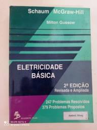 Eletricidade Básica Shaum McGraw-Hill Milton Gussow