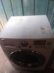 Lava e seca LG 8.5