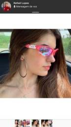 Oculos Flack 2.0 Rosa entregamos