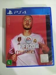 FIFA 20 ORIGINAL ( pouco usado )
