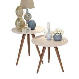 Conjunto mesa lateral