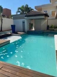 Casa com 4 dormitórios para alugar, 678 m² por R$ 12.000,00/mês - Village Flamboyant - São