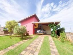 Casa com 4 dormitórios à venda, 220 m² por R$ 915.000,00 - Chácara Santa Margarida - Campi