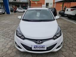 Hyundai HB20 S 1.6 PREMIUM AUT