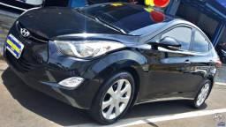 Hyundai Elantra  Sedan 1.8 GLS (aut) GASOLINA