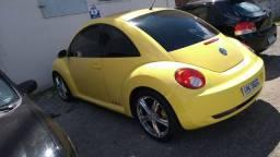 New Beetle 2.0 Ano 2009 Manual