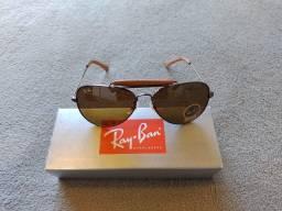 Óculos Ray-Ban Aviator Original