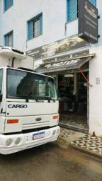 Ford cargo 2009