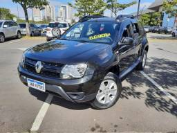 Renault Duster 6.000km