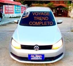 Título do anúncio: VOYAGE 1.0/1.0 CITY MI TOTAL FLEX 8V 4P