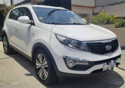 Kia Sportage LX2 Aut. 2015 Flex