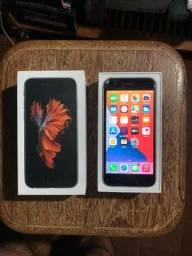 IPhone 6s 32gb c/ Caixa