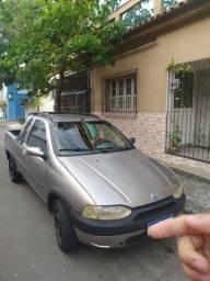 Título do anúncio: Fiat Strada 2001