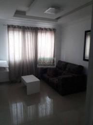 Apartamento Semi Mobiliado disponivel para Venda - Cidade Nova