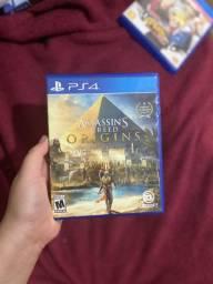 CD Assasin's Creed Origins